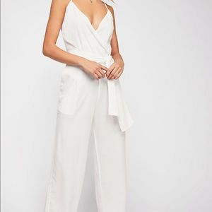 Free People Jade Jumpsuit